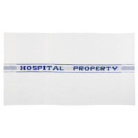 Hospital Property Towels